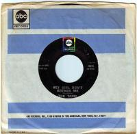 TAMS - HEY GIRL DON'T BOTHER ME - ABC