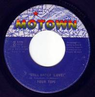 FOUR TOPS - STILL WATER (LOVE) - MOTOWN