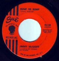JIMMY McGRIFF - BUMP DE BUMP - SUE