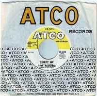 OTIS REDDING - DIRECT ME - ATCO