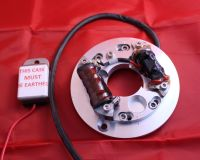 3-16. Street Electronic Ignition Kit - TY125 & TY175
