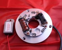 3-20. Street Electronic Ignition Kit - TY250 Twinshock