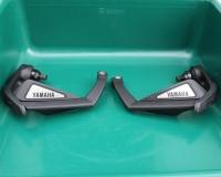 USED - OEM Handguards & Deflectors - XT660Z Ténéré