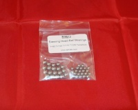 Steering Head Ball Bearings - XT500