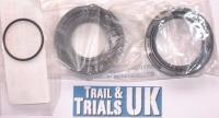 Crankshaft Oil Seals & O-Ring - DT250 & DT400