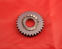 2. Kick Starter Pinion Gear - TLR200 & Reflex