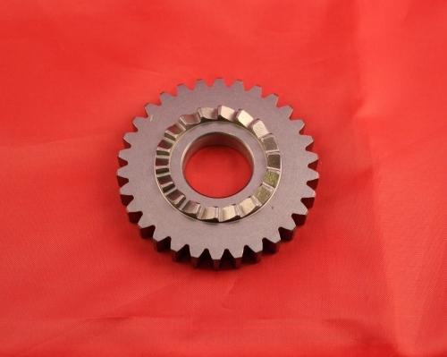 2. Kick Starter Pinion Gear - TLR200 & Reflex