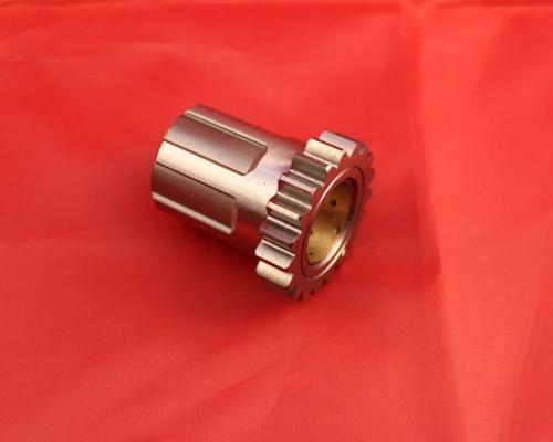 17. Starter Gear Complete - TLR200 & Reflex