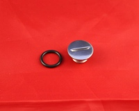 10 & 16. Timing Cover Cap & O-Ring - TLR200 & Reflex