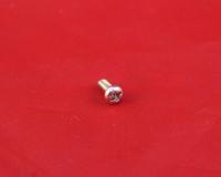 43. Fuel Tap Plate Screw - TL125K