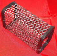 Air Filter Cage - TY250 Twinshock