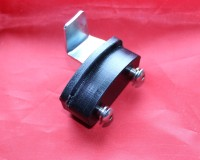 17/19/21 & 22. Replica Chain Tensioner Block & Guard Ass'y - TY125 & TY175