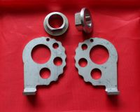 20 & 21. Pair of Snail Cams - TY250 Twinshock