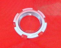 9. Steering Stem Top Nut - TY350 & TY250 Monoshock