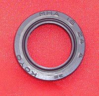 37. Relay Arm Oil Seal - TY250Z TYZ250