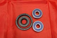 10 & 11. Front Wheel Bearing Kit - TY250 Twinshock