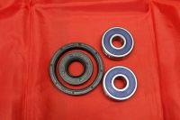 2 & 5. Front Wheel Bearing Kit - TY125 & TY175