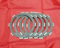 Clutch Friction Plates - TL125