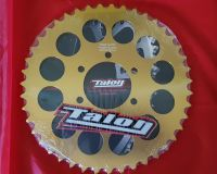 6. Rear Sprocket - TY250 Twinshock