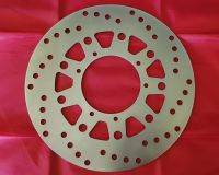 Front Disk Rotor - XT350