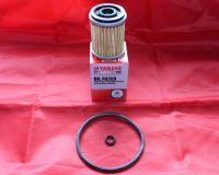 Oil Filter & O-Rings - XT350