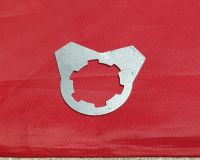 28. Front Sprocket Lock Washer - TY350 & TY250 Monoshock