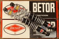 Betor Classic MX & Enduro Shocks