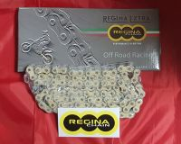 Regina Gold Chain 520 pitch x 102 links