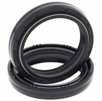 Pair Front Fork Seals - TY250Z