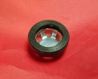 11. Oil Level Sight Glass & Seal - XT250 & TT250