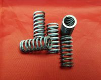 8. Clutch Spring Kit - TY250A only