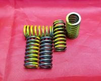 9. Clutch Spring Set - TY250Z