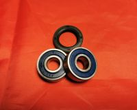 Front Wheel Bearing & Seal Kit - TLR250 Twinshock