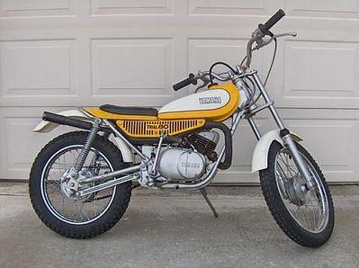 yamaha ty80 parts rh tytrials co uk 1974 Yamaha 80 1974 Yamaha TY80