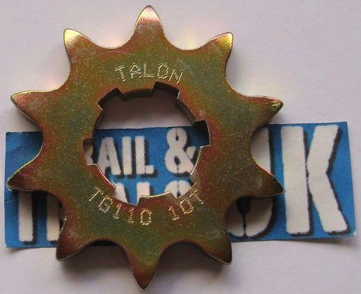 TY350 & TY250 Mono