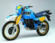 XTZ600 / XT600Z / XTZ660 Tenere Parts