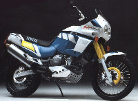 XTZ750 Super Tenere Parts