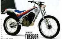 TLR250 TLR250R Parts
