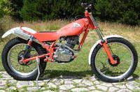 Seeley Honda