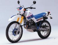 XT225 & Serow