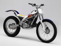6. TYZ250 Parts