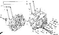 9. Crankcase & Oil Filter