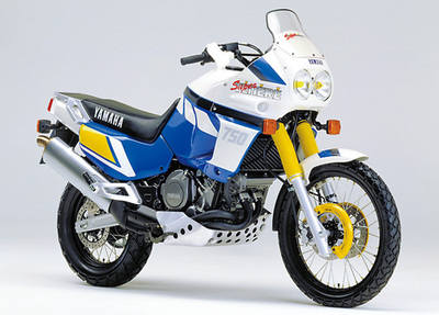 XTZ750 1989