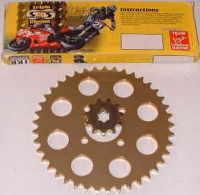 Chain & Sprocket Kit - TY80