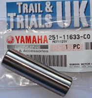19. Piston Pin - TY175 Twinshock