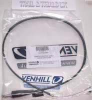 1. Throttle Cable - TLR125