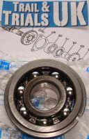 30. Drive Shaft Bearing - TY250 Twinshock