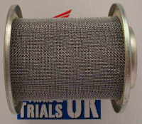 Air Filter Cage - TLR250 Twinshock