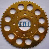 Rear Sprocket TL250 - 52t