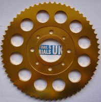 Rear Sprocket TL250 - 60t